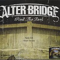 Canción 'Find The Real' interpretada por Alter Bridge