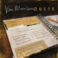 'Fire In The Belly' de Van Morrison