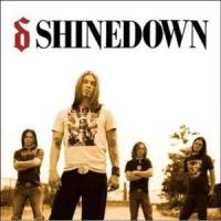 FLY FROM THE INSIDE letra SHINEDOWN