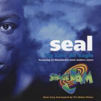 Canción 'Fly Like An Eagle' interpretada por Seal