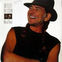 FORGIVING YOU WAS EASY letra WILLIE NELSON