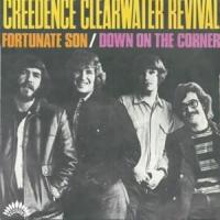 FORTUNATE SON letra CREEDENCE CLEARWATER REVIVAL