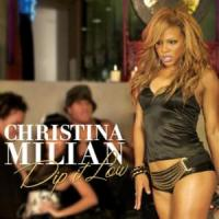 Canción 'Dip It Low' interpretada por Christina Milian