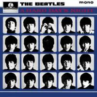 A HARD DAYS NIGHT letra THE BEATLES