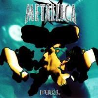 Canción 'Fuel' interpretada por Metallica