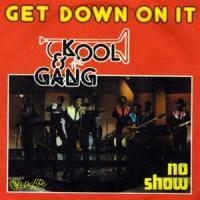 Canción 'Get Down On It' interpretada por Kool & The Gang