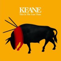 Canción 'This Is The Last Time' interpretada por Keane