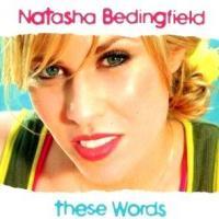 These Words de Natasha Bedingfield