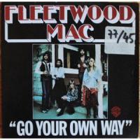 Go Your Own Way de Fleetwood Mac