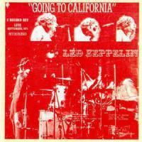 Going To California de Led Zeppelin