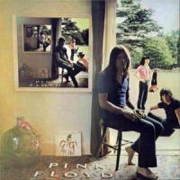 Canción 'Grantchester Meadows' interpretada por Pink Floyd