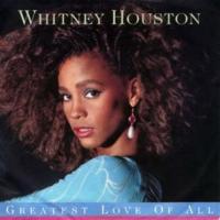 Canción 'Greatest Love Of All' interpretada por Whitney Houston