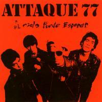 Canción 'Hacelo Por Mi' interpretada por Attaque 77