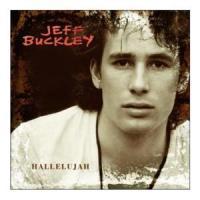 Canción 'Hallelujah' interpretada por Jeff Buckley