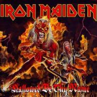 Canción 'Hallowed Be Thy Name' interpretada por Iron Maiden