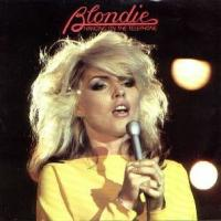HANGING ON THE TELEPHONE letra BLONDIE