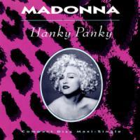 'Hanky Panky' de Madonna