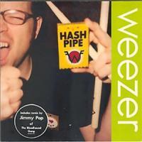 Canción 'Hash Pipe' interpretada por Weezer