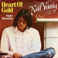 Heart Of Gold de Neil Young