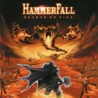 Canción 'Hearts On Fire' interpretada por Hammerfall