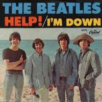 Canción 'Help!' interpretada por The Beatles