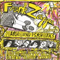 Canción 'Here Comes The Gear, Lads' interpretada por Frank Zappa