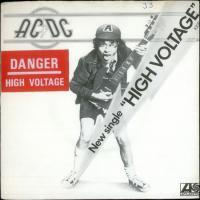High Voltage de AC/DC