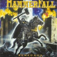 Canción 'A Legend Reborn' interpretada por Hammerfall