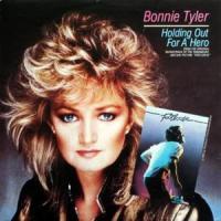 Canción 'Holding Out For A Hero' interpretada por Bonnie Tyler