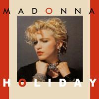 Holiday de Madonna