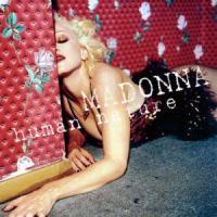 Canción 'Human Nature' interpretada por Madonna