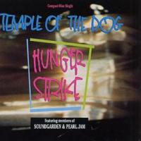 HUNGER STRIKE letra TEMPLE OF THE DOG
