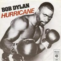 'Hurricane' de Bob Dylan