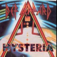 Canción 'Hysteria' interpretada por Def Leppard