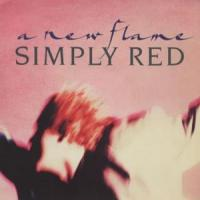A New Flame de Simply Red