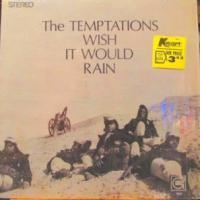 Canción 'I Could Never Love Another (after Loving You)' interpretada por The Temptations