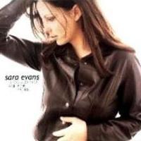 Canción 'I Could Not Ask For More' interpretada por Sara Evans