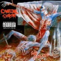 I Cum Blood de Cannibal Corpse