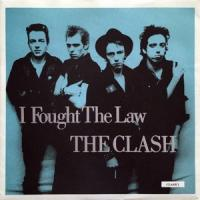 I Fought The Law de The Clash