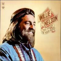 A Penny For Your Thoughts - Willie Nelson