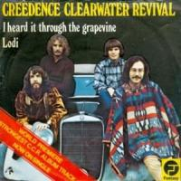 I Heard It Through The Grapevine de Creedence Clearwater Revival