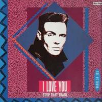 'I Love You' de Vanilla Ice