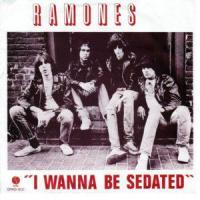 'I Wanna Be Sedated' de Ramones
