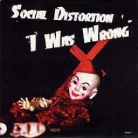 Canción 'I Was Wrong' interpretada por Social Distortion