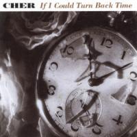 Canción 'If I Could Turn Back Time' interpretada por Cher