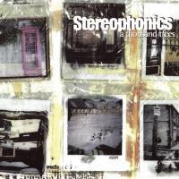 Canción 'A Thousand Trees' interpretada por Stereophonics
