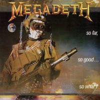 Canción 'In My Darkest Hour' interpretada por Megadeth