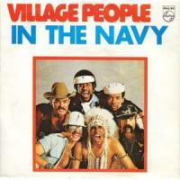 Canción 'In The Navy' interpretada por Village People