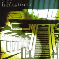 Canción 'In The Waiting Line' interpretada por Zero 7