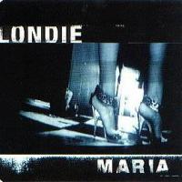 Canción 'Maria' interpretada por Blondie